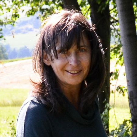 Małgorzata Kaczmarczyk – zioła dla smaku, zdrowia i urody