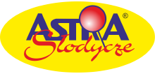 Astra – słodycze pełne koloru i smaku