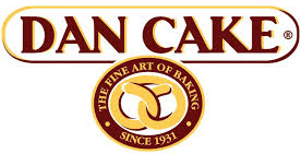 Dan Cake na śniadanie i deser