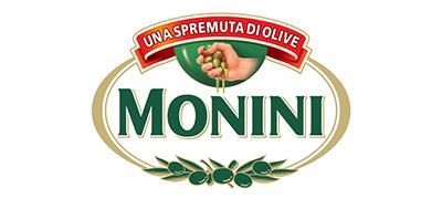 Monini – z miłości do oliwy