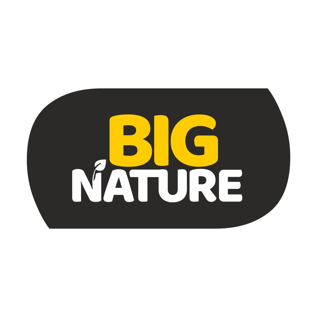 Big Nature – na zapas!