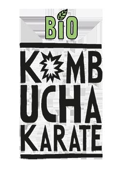 Kombutcha Karate i Mate Moc – więcej energii, zdrowia i orzeźwienia