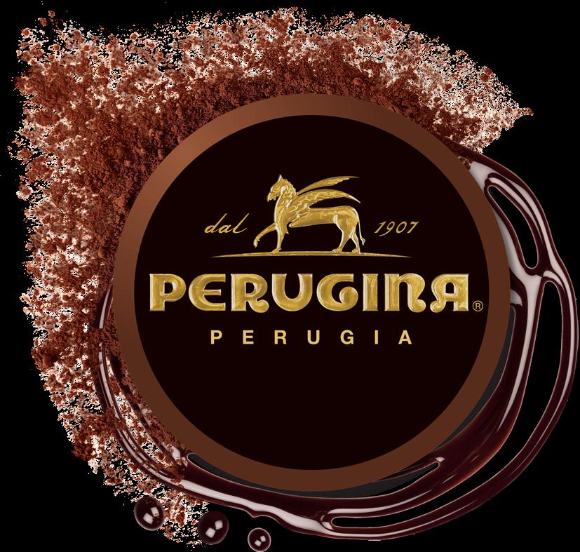 Perugina – słodkie pozdrowienia z Perugii