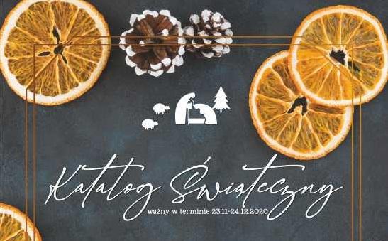 Boże Narodzenie 2020 – świąteczny katalog w ABE Dystrybucja