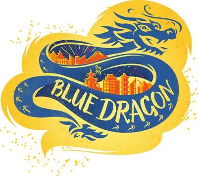 Domowe sushi z produktami Blue Dragon