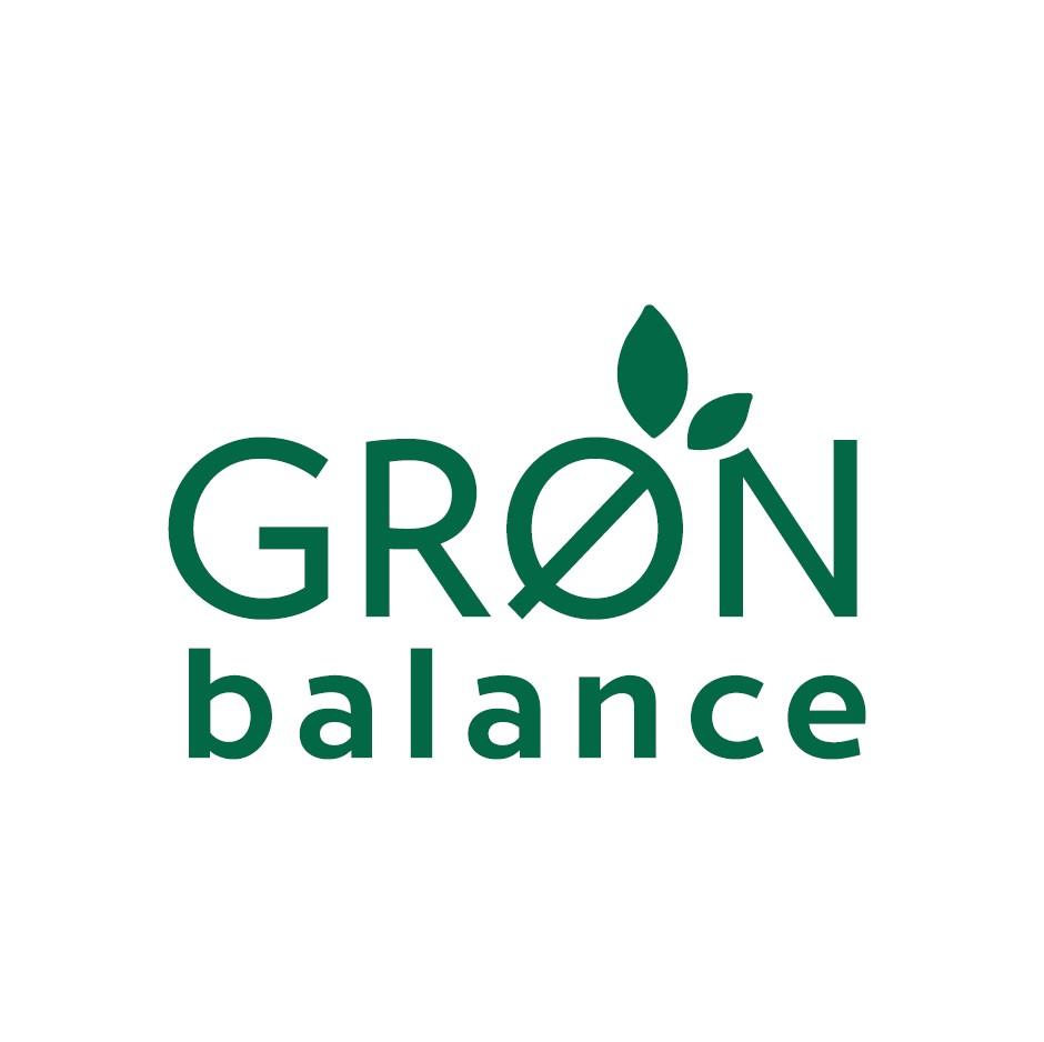 Zdrowe skandynawskie produkty Gron Balance